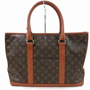 Louis Vuitton Tote Bag Weekend PM travel